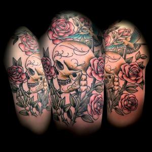 Screenshot 2020-04-03 Lars Groll Tattoomaker Germany ( tattoomaker gruenberg) • Instagram-Fotos und -Videos(1)