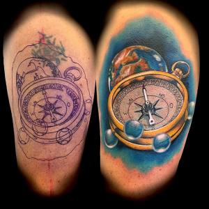 Screenshot 2020-04-03 Lars Groll Tattoomaker Germany ( tattoomaker gruenberg) • Instagram-Fotos und -Videos(16)