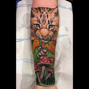 Screenshot 2020-04-03 Lars Groll Tattoomaker Germany ( tattoomaker gruenberg) • Instagram-Fotos und -Videos(2)
