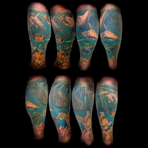 Screenshot 2020-04-03 Lars Groll Tattoomaker Germany ( tattoomaker gruenberg) • Instagram-Fotos und -Videos(51)