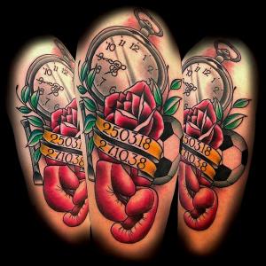 Screenshot 2020-04-03 Lars Groll Tattoomaker Germany ( tattoomaker gruenberg) • Instagram-Fotos und -Videos(52)