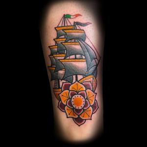 Screenshot 2020-04-03 Lars Groll Tattoomaker Germany ( tattoomaker gruenberg) • Instagram-Fotos und -Videos(56)