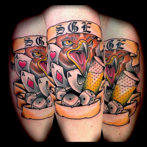 Screenshot 2020-04-03 Lars Groll Tattoomaker Germany ( tattoomaker gruenberg) • Instagram-Fotos und -Videos(59)